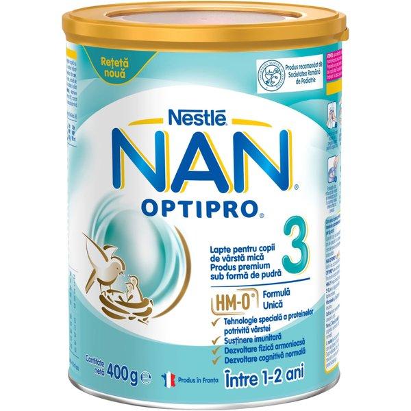 Lapte Praf Nan Optipro 1